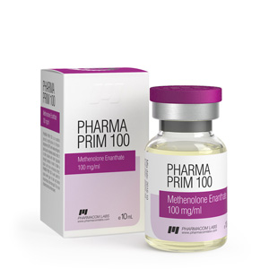 Laagste prijs op Methenolone enanthate (Primobolan-depot). De Pharma Prim 100 koop Nederland fiets