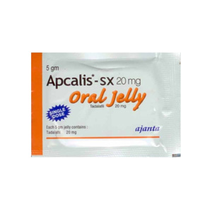 Laagste prijs op Tadalafil. De Apcalis SX Oral Jelly koop Nederland fiets
