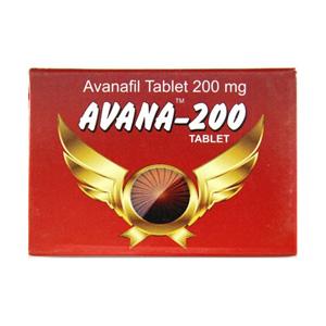 Laagste prijs op Avanafil. De Avana 200 koop Nederland fiets