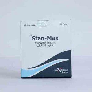 Laagste prijs op Stanozolol-injectie (Winstrol-depot). De Stan-Max koop Nederland fiets