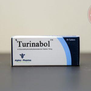 Laagste prijs op Turinabol (4-Chlorodehydromethyltestosterone). De Turinabol 10 koop Nederland fiets