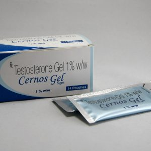 Laagste prijs op Testosteron-supplementen. De Cernos Gel (Testogel) koop Nederland fiets