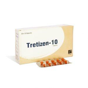 Laagste prijs op Isotretinoïne (Accutane). De Tretizen 10 koop Nederland fiets