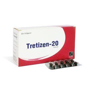 Laagste prijs op Isotretinoïne (Accutane). De Tretizen 20 koop Nederland fiets
