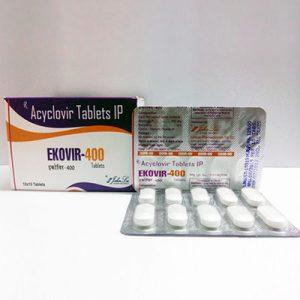 Laagste prijs op Acyclovir (Zovirax). De Ekovir koop Nederland fiets