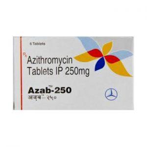 Laagste prijs op Azithromycin. De Azab 250 koop Nederland fiets