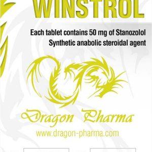 Laagste prijs op Stanozolol oraal (Winstrol). De Winstrol Oral (Stanozolol) 50 koop Nederland fiets