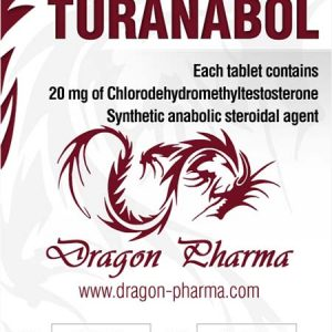 Laagste prijs op Turinabol (4-Chlorodehydromethyltestosterone). De Turanabol koop Nederland fiets