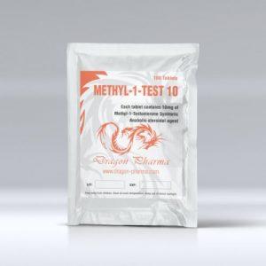 Laagste prijs op Methyldihydroboldenone. De Methyl-1-Test 10 koop Nederland fiets