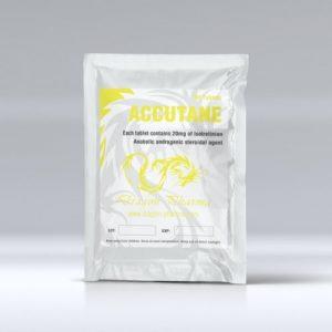 Laagste prijs op Isotretinoïne (Accutane). De ACCUTANE koop Nederland fiets